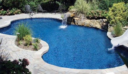 Excellent Swimming Pool Builders In Jackson Ms Photos Simple Design Home