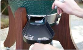 ash removal pan 2