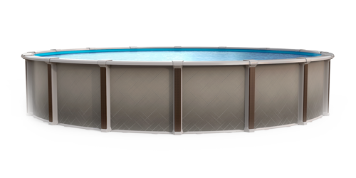 Quantum Above Ground Pool